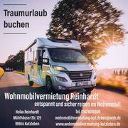 Wohnmobile mieten in Kutzleben