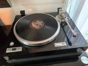 Kenwood KD770D Directantriebs Plattenspieler mit