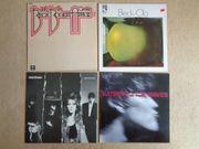 25 LPs Pop Rock - Zustand