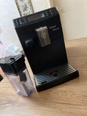 Saeco minuto Kaffeevollautomat Type HD8763