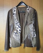 Damenjacke Jacke Gr 40 Übergangsjacke