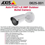 Axis P1427-LE IP Security Camera