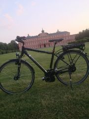 Pegasus Premio E-bike 28 zoll