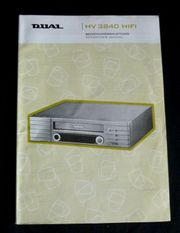 DUAL VHS Videorecorder mit Fernbediehnung