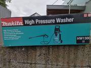 Makita Hochdruckreiniger
