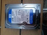1TB SATA HDD Interne Festplatten