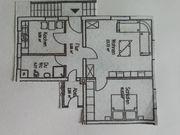 Schöne helle 2 Zimmerwohnung in