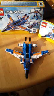 LEGO CREATOR 31008 3in1 Power