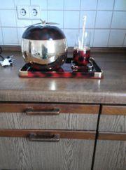 Bowle Set incl Gläser
