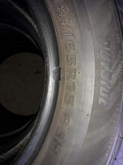 4 So Reifen 185 65R15