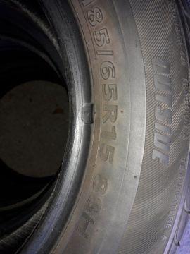 Sommer 165 - 185 - 4 So Reifen 185 65R15