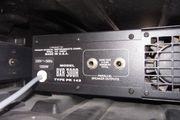 Bass Topteil Verstärker - FENDER BXR300R