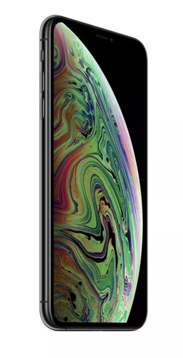 Apple iPhone XS Max Space