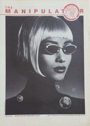 THE MANIPULATOR Fotokunst-Magazin