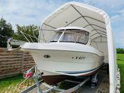 Motorboot Quicksilver Pilothouse 640
