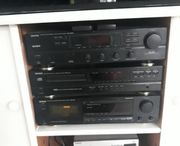 Denon Stereo Anl Receiver DRA365
