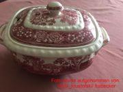 Suppenschüssel Suppenterrine mit Deckel Villeroy