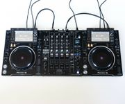 Pioneer DJ Set 1 x