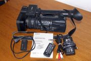 Sony Camcorder HDR-FX1000E