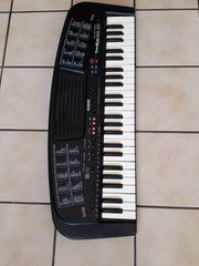 Keyboard Casio MA-120 Tone Bank