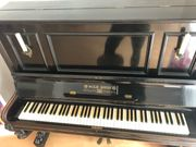 Klavier W Biese 1870