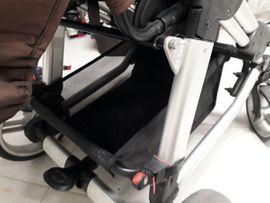 Bild 4 - Kombi-Kinderwagen von ABC-Design - Stuttgart