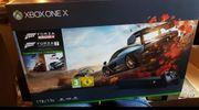 Xbox One X Konsole 1