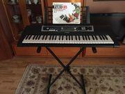 Keyboard Yamaha YPT - 210 Digital