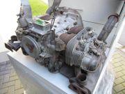 2 0 Liter Motor VW
