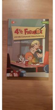 Buch 4 1 2 Freunde
