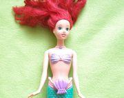 Barbie Princess Disney Collection Verschiedene