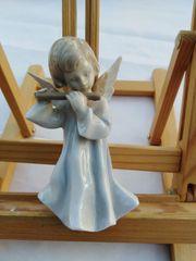 Engel Porzellan 11cm