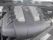 Motor VW Touareg 3 0