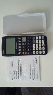 CASIO programmierbarer Taschenrechner