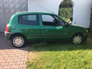 Renault Clio 75PS Kleinwagen Renault