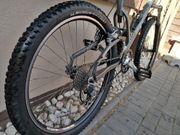 Radon Fully Mountainbike MTB Mavic
