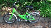 Kinder Fahrrad Puky 16 Alu