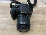 Canon EOS 1200D SLR Digitalkamera