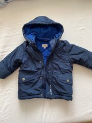Kinder Winter Jacke