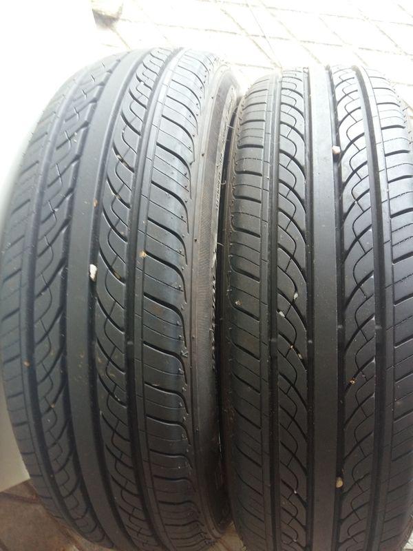 Reifen 155 65R14 75T 7mm