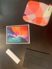 iPad Pro 12 9 2020