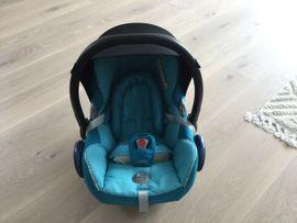 Bild 4 - Babyschale Maxi Cosi Cabrio Fix - Neuhausen