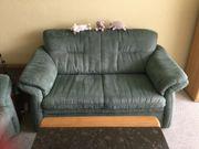 Couchgarnitur zwei Zweisitzer und einem