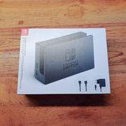 Nintendo Switch Dock Set neu