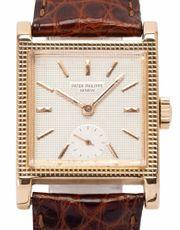 Patek Philippe Vintage 2496 Rosegold