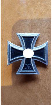 Eisernes Kreuz 1 Klasse 1939