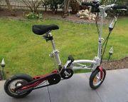 Mobiky Genius Falt-Fahrrad