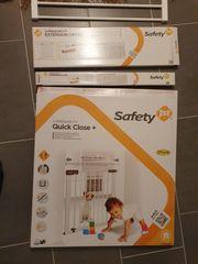 Safety 1st Türschutzgitter Quick Close