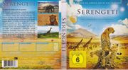 Blu-Ray SERENGETI