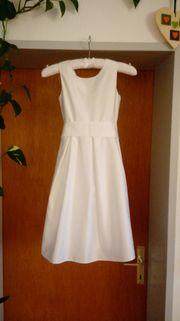 Kleid Erstkommunion Hochzeit Taufe 128